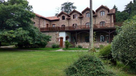 Foto de Hotel El Jardín de Carrejo