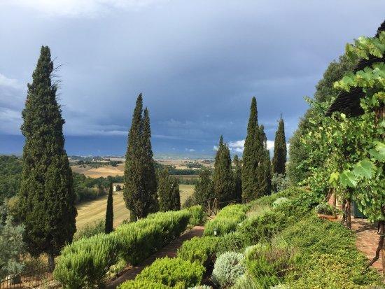 Agriturismo Sant'Alberto: Prachtige plek met geweldige eigenaren