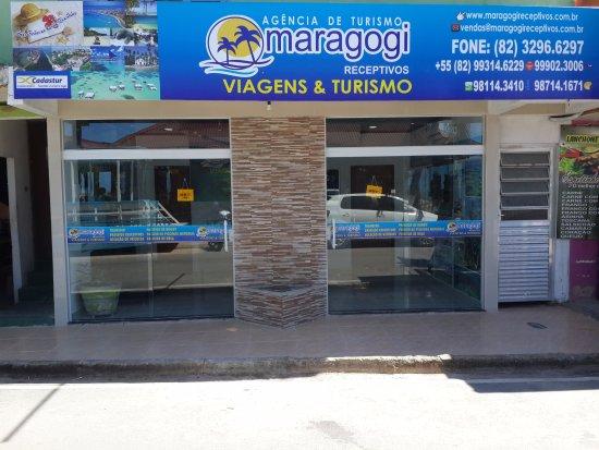 Maragogi Receptivos Viagens & Turismo