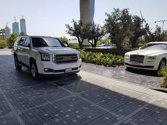 Abc Limousine & Chauffeur Service
