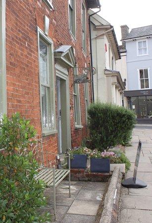 Framlingham, UK: photo0.jpg