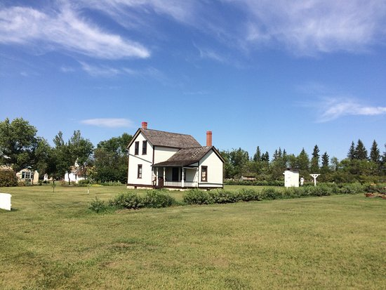 Restauranger i North Battleford