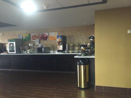 Warner Robins, GA: Quality Inn & Suites