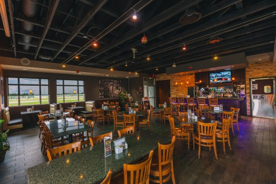 Valleyview, แคนาดา: Bar & Grill