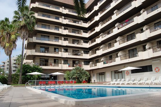 This Place Is Ok Review Of Apartaments Cye Salou