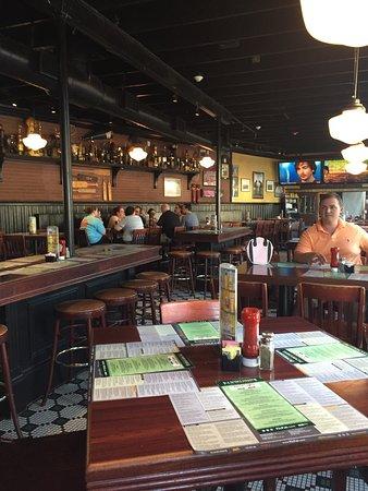 P J Whelihan S Pub Restaurant Haddonfield Nj