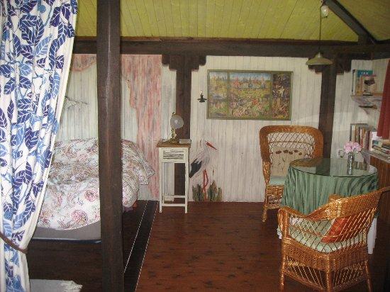 Quintueles, İspanya: Room