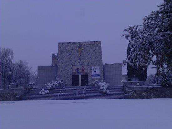 Santuario della Madonna Missionaria