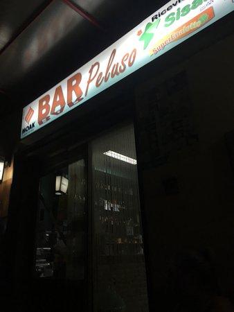 Bar peluso