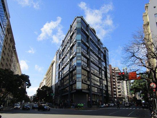Edificio SOMISA
