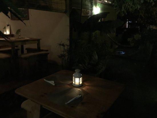 Morere, BA: Todo Pasa pizzaria