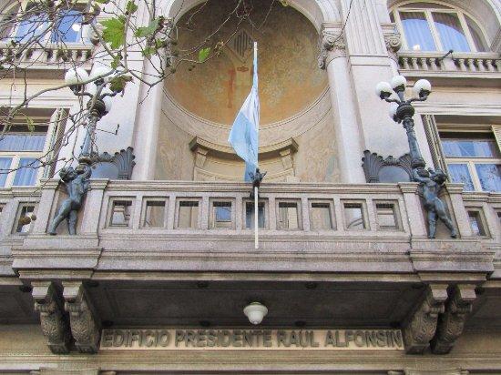 Auditoria General de La Nacion