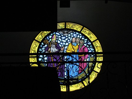 Parroquia San Ambrosio