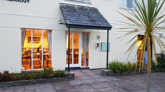Probus, UK: Fabulous Restaurant...Friendly staff and Outstanding Food