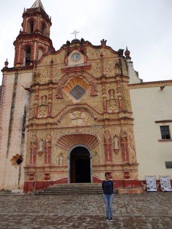Queretaro, Mexico: Jalpan de serra Pueblo Mágico