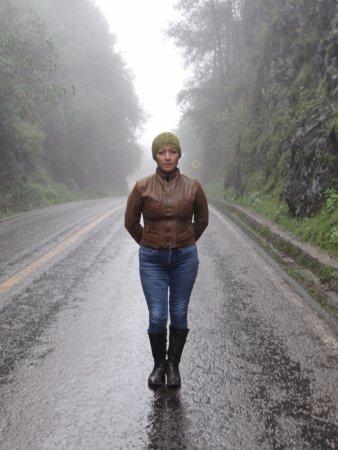 Queretaro, Mexico: Puerta al Cielo