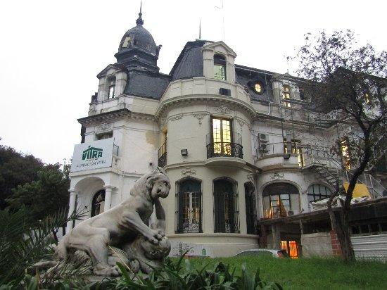Resultado de imagen para la casa de los leones