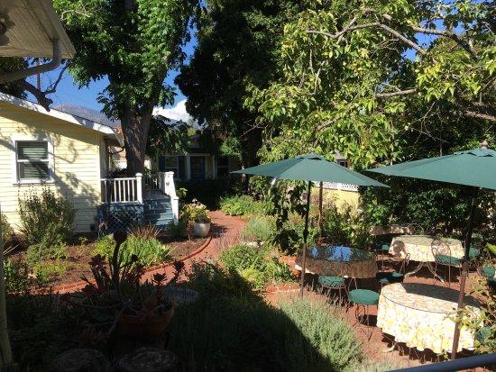 The Secret Garden Inn Updated 2017 Reviews Price Comparison Santa Barbara Ca Tripadvisor