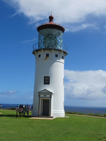 Kilauea, Havaí: Lighthouse