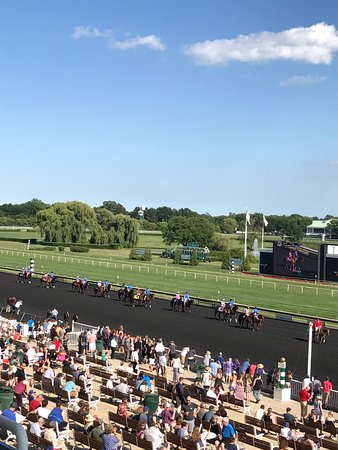 Arlington International Racecourse