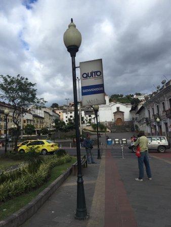 Plaza San Blas : photo1.jpg