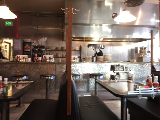 Interior of Pete\'s Kitchen, Denver - Picture of Pete\'s Kitchen ...