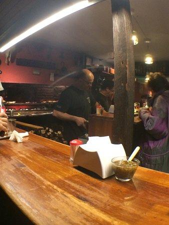 La Pulperia Montevideo Restaurant Reviews Phone Number