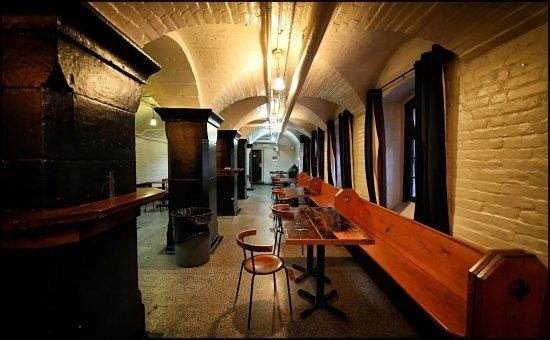 HI Ottawa Jail Hostel Bild