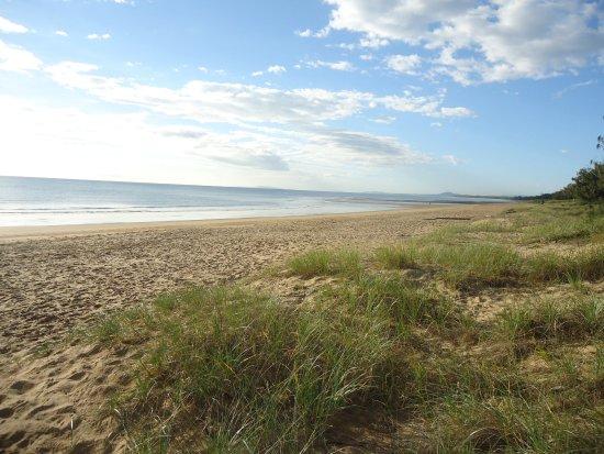 Tannum on the Beach-billede