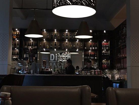 Devonport, Nueva Zelanda: Dixies Browns