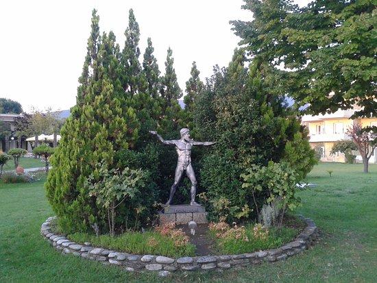 Poseidon palace hotel leptokarya grecia prezzi 2017 e for Soggiorno olympo recensioni