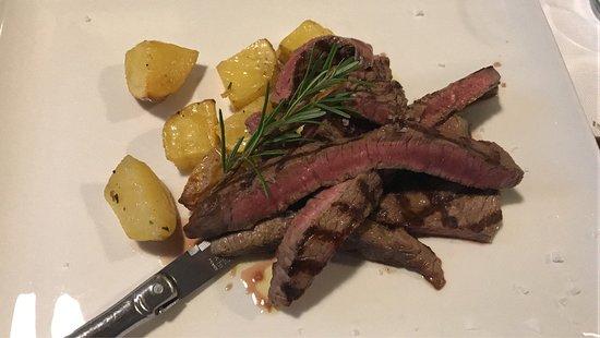 Rossocuoco Steak House: photo1.jpg