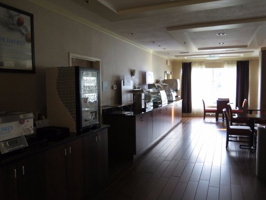 Holiday Inn Express Hotel & Suites Jacksonville South: Agradable y comodo