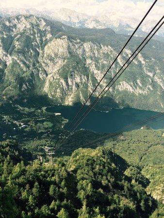Bohinjsko Jezero, Slovenien: photo6.jpg