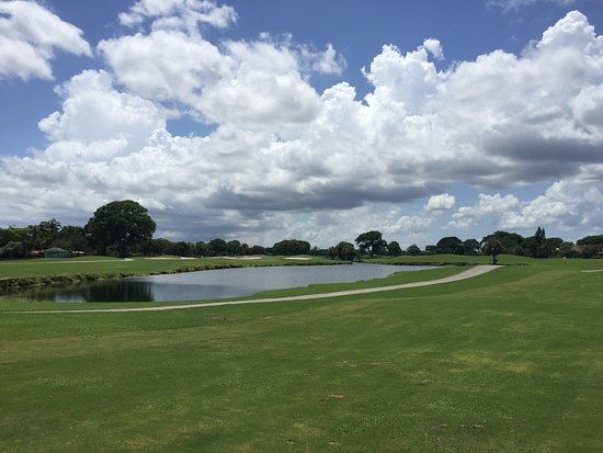 Miccosukee Golf & Country Club: photo1.jpg