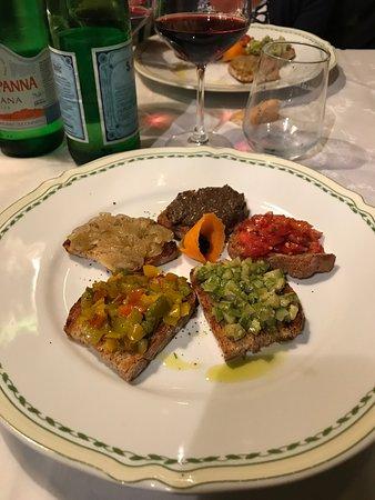 Restaurant La Taverna del Pittore : photo3.jpg