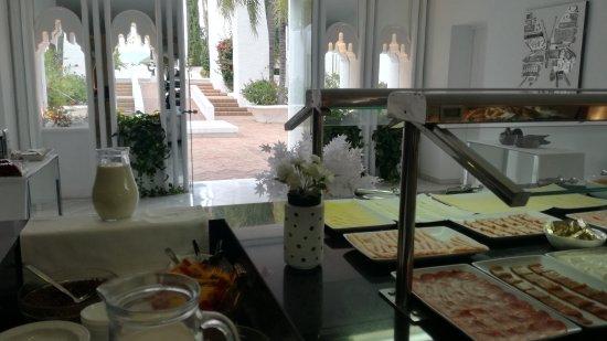 Hotel Suite Albayzin del Mar: IMG_20170801_083622_large.jpg
