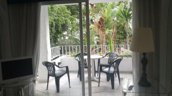 Hotel Suite Albayzin del Mar: IMG_20170801_081228_large.jpg