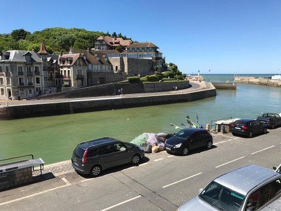 Restaurant du port saint valery en caux - Restaurant seine port ...