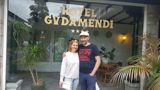 Gudamendi Hotel: IMG-20160813-WA0025_large.jpg