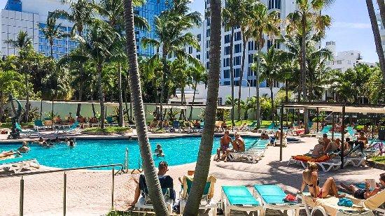 Riu Hotel Miami Beach Manager