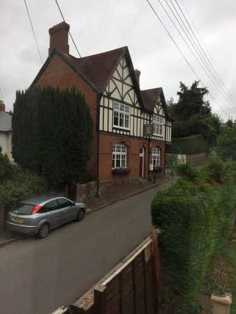 Rose and Crown Picture