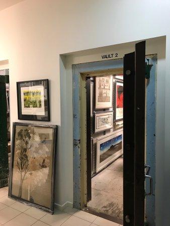 The Art Vault