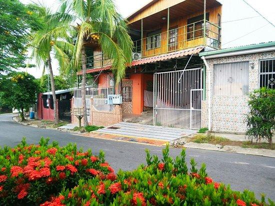 Canas, Costa Rica: Aparthotel Gonzalez