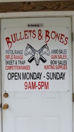 De Funiak Springs, FL: Front Door