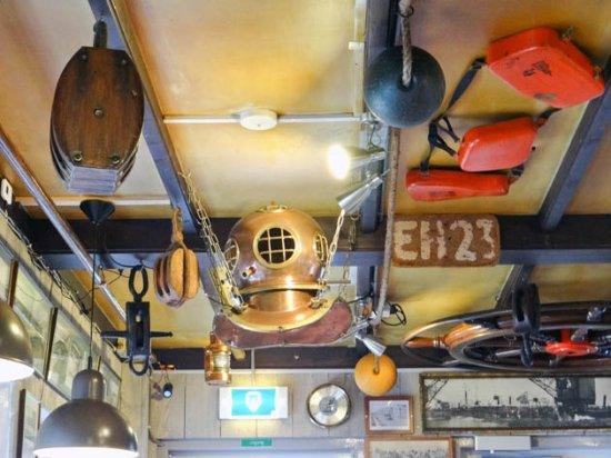 Den Oever, เนเธอร์แลนด์: the interior