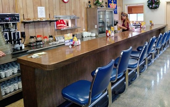 Greencastle, PA: Sunnyway Diner