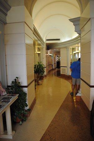 Hotel Hiberia Photo