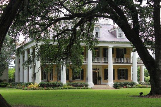 The House Picture Of Houmas House Plantation And Gardens Darrow Tripadvisor