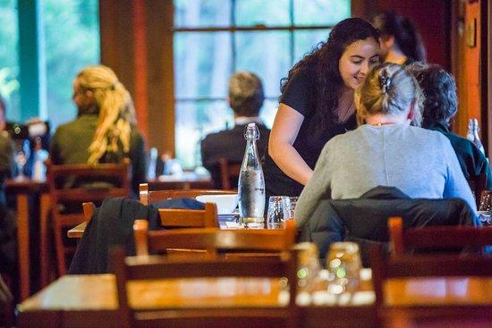 Corinna, Australia: Tannina Restaurant